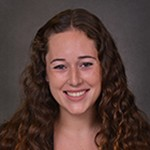 Picture of WashULaw student Jordan Cramer